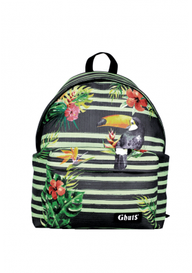 Backpack Tropical