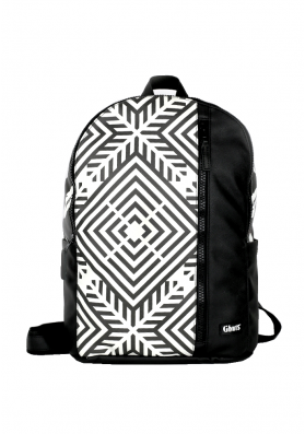 Laptop Backpack Alecrim